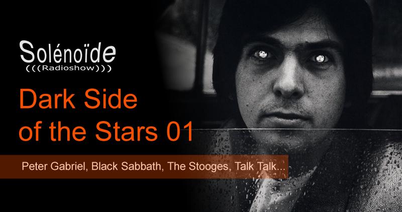 Emission > Solénoïde - Dark Side of the Stars 01