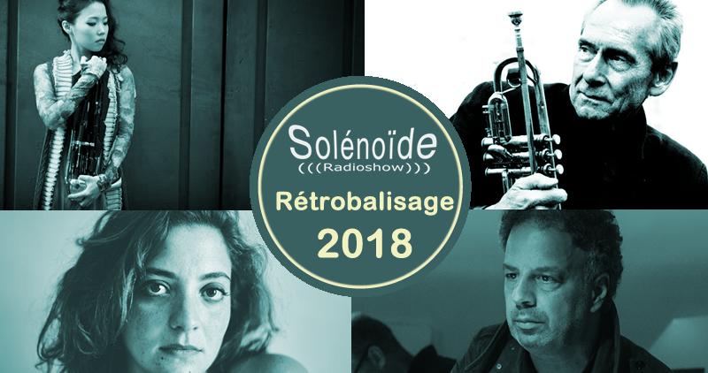 Emission > Solénoïde - Rétrobalisage 2018